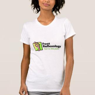 Foot Reflexology T Shirts
