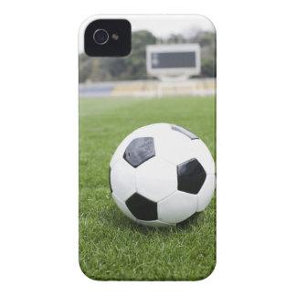 Football 4 iPhone 4 Case-Mate case