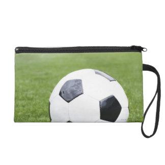 Football 4 wristlet