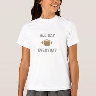 Football All Day Everyday Tshirt
