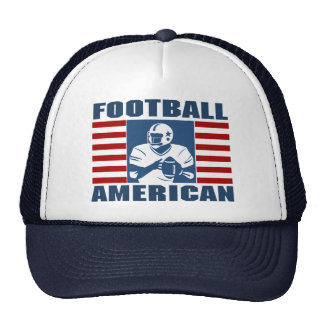Football American hat