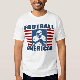 Football American t-shirt