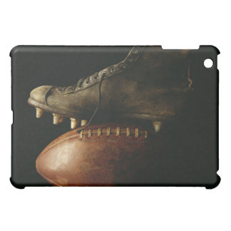 Football and Cleat Cover For The iPad Mini