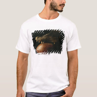 Football and Cleat T-Shirt
