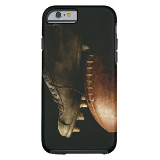 Football and Cleat Tough iPhone 6 Case