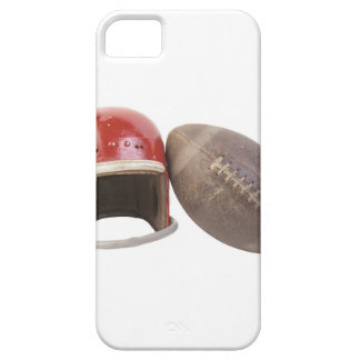 Football and helmet case for the iPhone 5