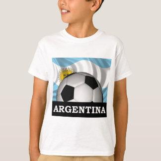Football Argentina T-Shirt