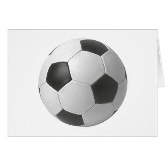 Football Art Gifts Card