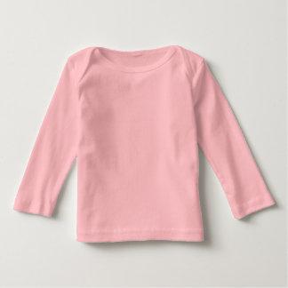 FOOTBALL BABY Light Pink | Front Pink Football Shirt