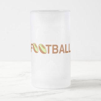 Football (Balls) Mugs