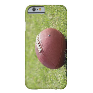 Football Barely There iPhone 6 Case