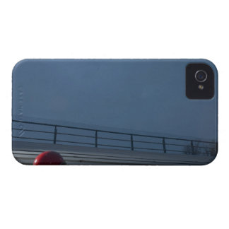 Football bleachers iPhone 4 case