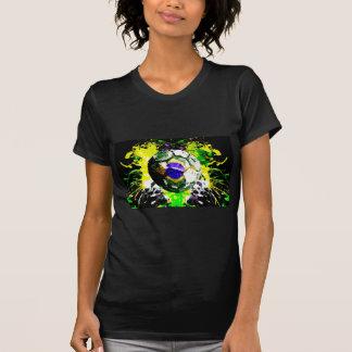 football Brazil T-Shirt