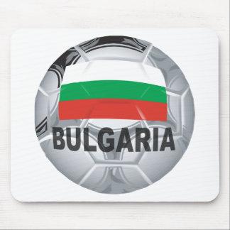 Football Bulgaria Mouse Pad