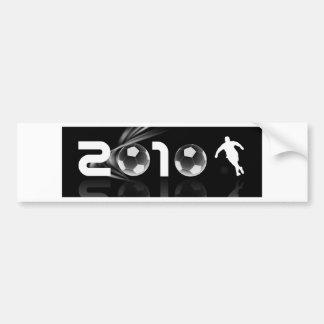 football bumper stickers