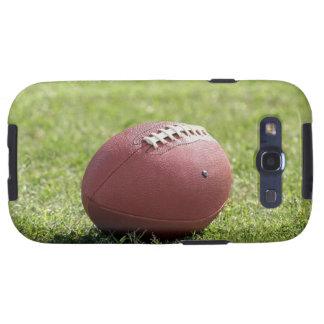 Football Galaxy SIII Cases
