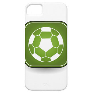 Football Case For The iPhone 5