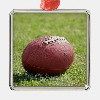 Football Christmas Ornament