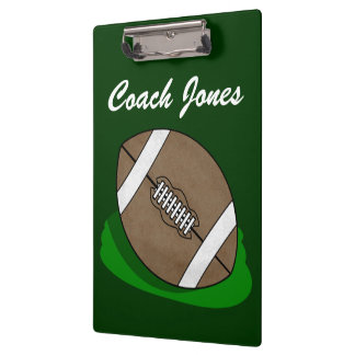 Football Clipboard