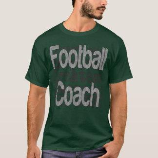 Football Coach Extraordinaire T-Shirt