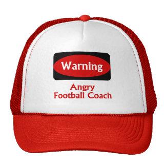 Football Coach Hat