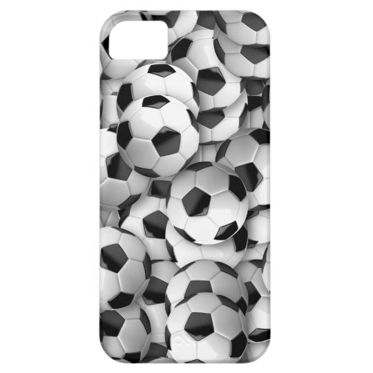 Football crazy case for the iPhone 5