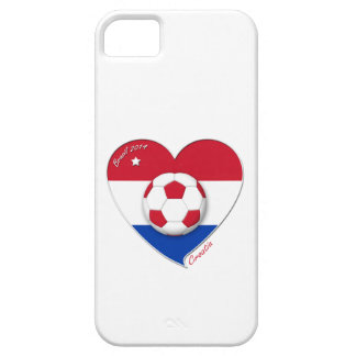 "Football ""CROATIA"" Soccer Team Soccer the Croatia  Case For The iPhone 5"