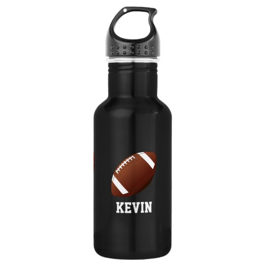 Football Custom 532 Ml Water Bottle