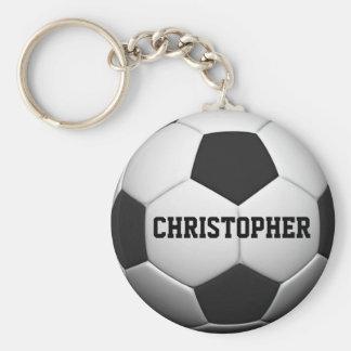 Football Custom Ball Keychain