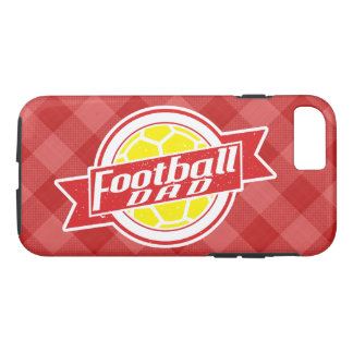 Football Dad Mobile Cover