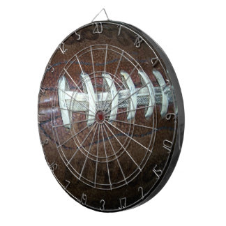 Football Dartboard
