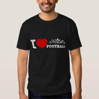 football Designs Shirts