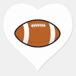 Football Drawing Sticker