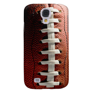 Football Fan Fun Sports Galaxy S4 Case