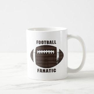 Football Fanatic by Mudge Studios Mugs