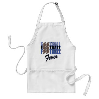 Football Fever Adult Apron