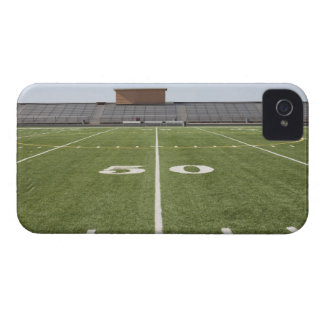 Football field and stadium iPhone 4 Case-Mate case