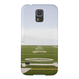 Football Field Galaxy S5 Cover