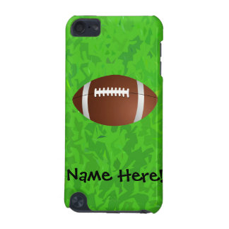 Football Field Junior Varsity iPod Touch (5th Generation) Cases