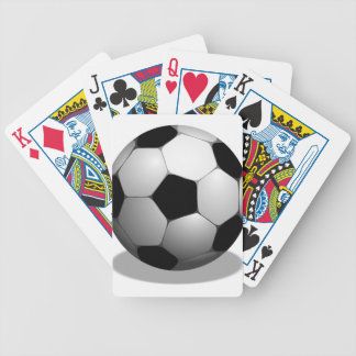 Football FIFA Worldcup 2014 Poker Cards