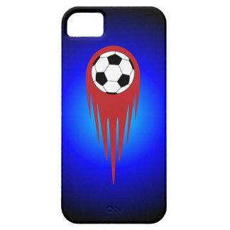 Football Fireball iPhone 5 Covers