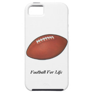 Football For Life iPhone 5 Cases