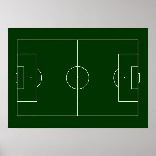football game stadium print