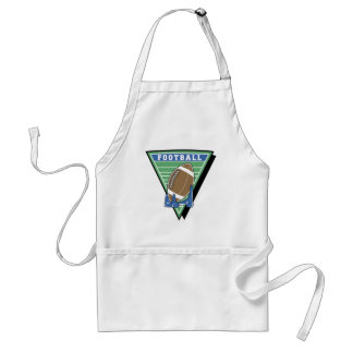 Football Game Standard Apron