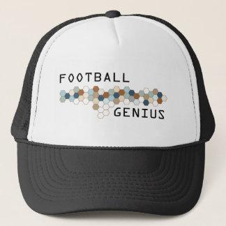 Football Genius Trucker Hat