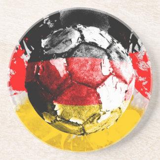 football germany coaster