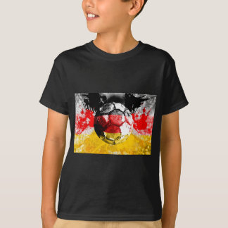 football germany T-Shirt