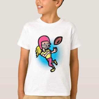 football girl t shirts