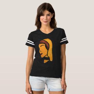 football girls T-Shirt