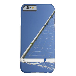 Football goal 2 barely there iPhone 6 case